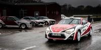 www.moj-samochod.pl - Artykuďż˝ - Toyota GT-86 CS-R3 otrzymało homologację R3 FIA