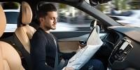 www.moj-samochod.pl - Artykuďż˝ - Volvo przedstawia system do autonomicznej jazdy