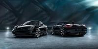 www.moj-samochod.pl - Artykuďż˝ - Porsche Cayman w ekskluzywnej Black Edition