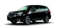 www.moj-samochod.pl - Artykuďż˝ - Subaru odświeża Forestera, pierwszy model z nowym EyeSight