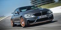 www.moj-samochod.pl - Artykuďż˝ - Światowa premiera nowego BMW M4 GTS w Japonii