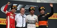 www.moj-samochod.pl - Artykuł - F1 Rosja, weekend pełen niespodzianek