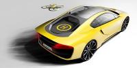 www.moj-samochod.pl - Artykuďż˝ - Rinspeed Etos, kolejny koncepcyjny samochód