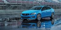 www.moj-samochod.pl - Artykuďż˝ - Polestar S60 trafi także na Polski rynek