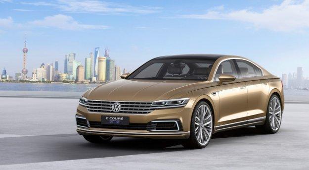 Volkswagen, wielkie plany nowej władzy