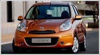 www.moj-samochod.pl - Artykuďż˝ - Nissan Micra czwartej generacji