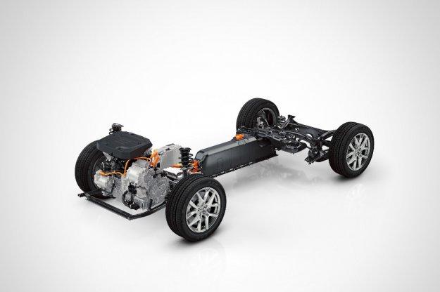 Volvo z nową platformą dla kompaktowych modeli