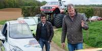 www.moj-samochod.pl - Artykuł - Moc, ryk silników oraz Clarkson na żywo już w sobotę