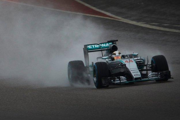 Hamilton idzie w ślady Mercedesa