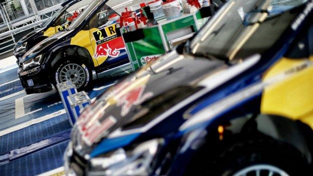 Hiszpania dla Mikkelsena w WRC