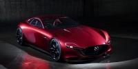 www.moj-samochod.pl - Artykuł - Mazda zaprezentowała koncepcyjnego RX Vision