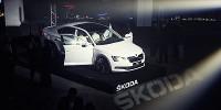 www.moj-samochod.pl - Artykuł - Jedyna w swoim rodzaju Skoda Superb