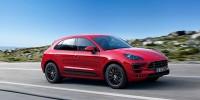 www.moj-samochod.pl - Artykuł - Porsche przedstawia Macan w odmianie GTS