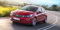 www.moj-samochod.pl - Artykuł - Nowa Opel Astra zawitała w polskich salonach