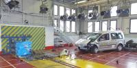 www.moj-samochod.pl - Artykuďż˝ - Samochód z Polski z 4 gwiazdkami podczas testów Euro NCAP