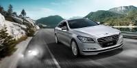 www.moj-samochod.pl - Artykuł - Hyundai idzie w ślady Toyoty, powstaje Genesis
