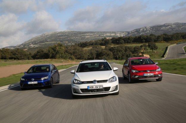 Volkswagen rozpoczyna wyprzedaż samochodów z rocznika 2015