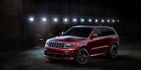 www.moj-samochod.pl - Artykuďż˝ - Jeep przedstawia dwie nowe wersje swoich samochodów