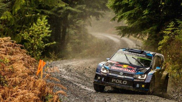Zakończył się ostatni wyścig tegorocznej serii WRC