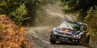 www.moj-samochod.pl - Artykuł - Zakończył się ostatni wyścig tegorocznej serii WRC