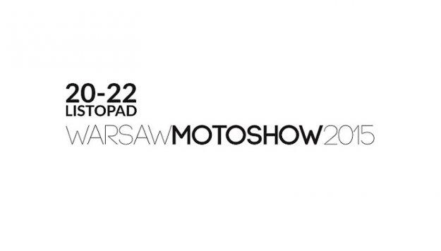 Pierwsze targi Warsaw Motor Show na dniach