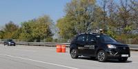 www.moj-samochod.pl - Artykuďż˝ - SsangYong z własnym autonomicznym samochodem