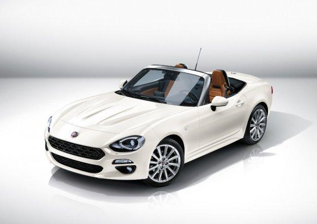 Fiat nadal stawia na wskrzeszanie starych ikon