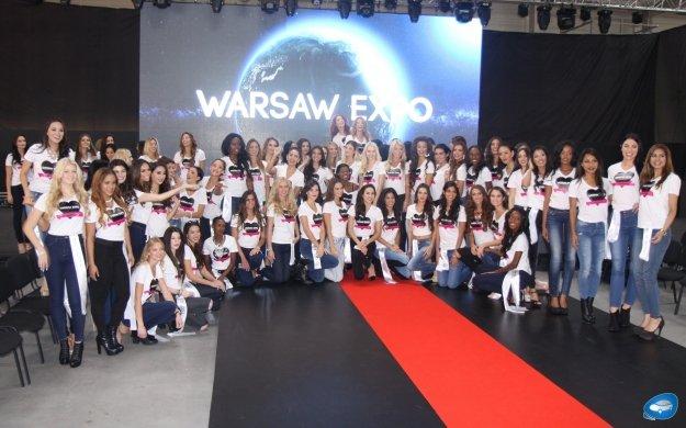 Warsaw Moto Show 2015 otwarte