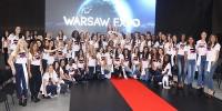 www.moj-samochod.pl - Artykuďż˝ - Warsaw Moto Show 2015 otwarte