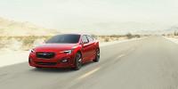 www.moj-samochod.pl - Artykuďż˝ - Koncepcyjny Subaru zadebiutował na targach w Los Angeles