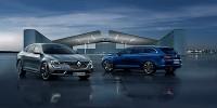 www.moj-samochod.pl - Artykuďż˝ - Renault Talisman już od stycznia w Polsce