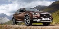 www.moj-samochod.pl - Artykuďż˝ - QX30 kolejny model w nowym wzornictwie Infiniti