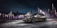 www.moj-samochod.pl - Artykuł - BMW prezentuje nowy koncepcyjny samochód