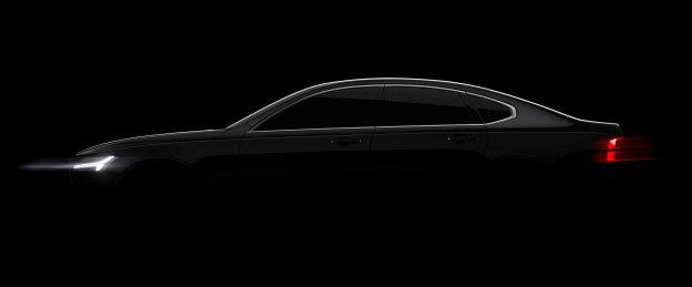 Szwedzki producent ujawnia kolejne szczegóły nowego S90
