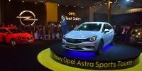 www.moj-samochod.pl - Artykuł - Polska premiera Opla Astry Sports Tourer