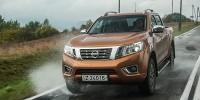 www.moj-samochod.pl - Artykuďż˝ - Najnowsza odsłona Nissana Navara już dostępna w Polsce