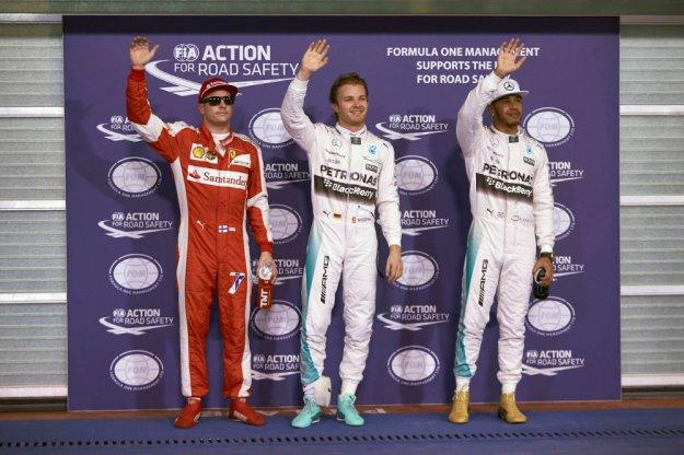 GP Abu Dhabi, zakończenie sezonu rekordów