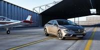 www.moj-samochod.pl - Artykuďż˝ - Renault Talisman w edycji limitowanej dostępny tylko w internecie