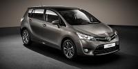 www.moj-samochod.pl - Artykuďż˝ - Toyota odświeża kolejny model w swojej ofercie