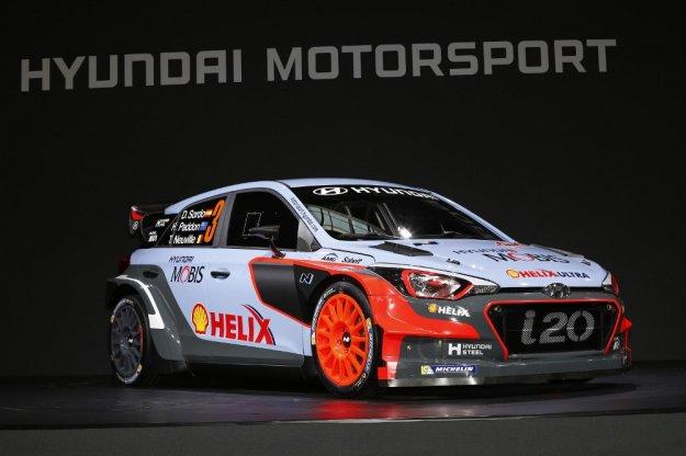 Hyundai gotowy na walkę z Volkswagen