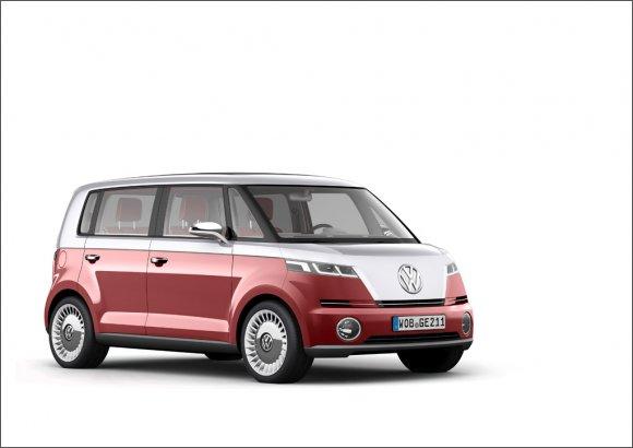 Powrót do korzeni w wydaniu VW
