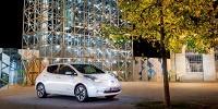 www.moj-samochod.pl - Artykuł - Japoński ekologiczny listek ma już pięć lat