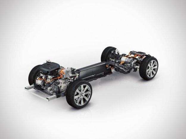 Silnik Volvo wśród 10 najlepszych jednostek 2016