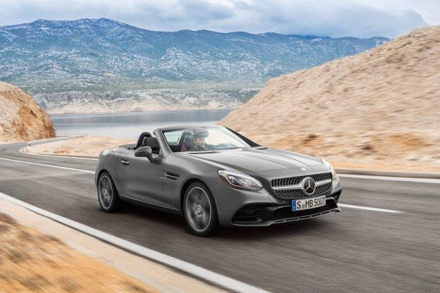 Nowa nazwa, nowa dynamika niemieckiego roadstera