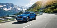 www.moj-samochod.pl - Artykuďż˝ - Jedyny w swoim rodzaju Jaguar od 199 900 zł