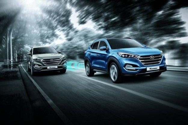 Nowy samochód Hyundai na abonament