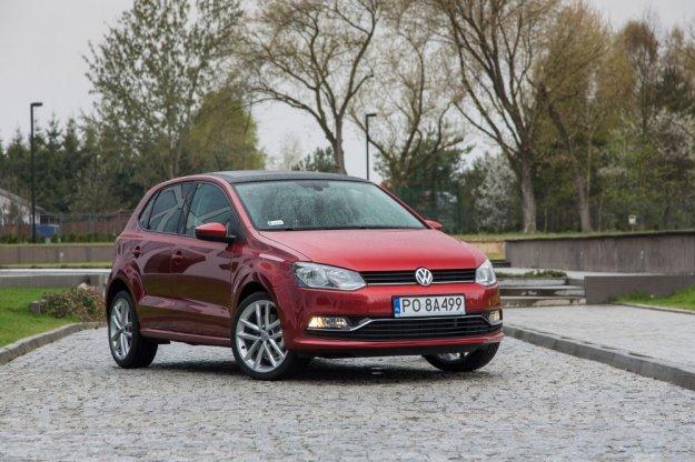 Kolejny etap wyprzedaży w Volkswagen