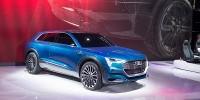 www.moj-samochod.pl - Artykuďż˝ - Nowości Audi na targach CES 2016