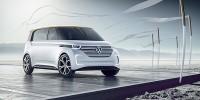 www.moj-samochod.pl - Artykuďż˝ - Przyszłość Volkswagena na targach CES 2016