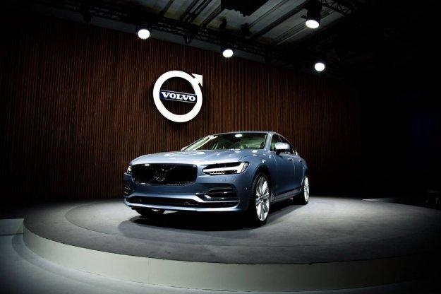 Volvo udostępniło cennik nowej limuzyny
